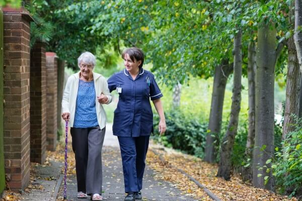 Podstawy pielęgnacji osoby chorej i niepełnosprawnej