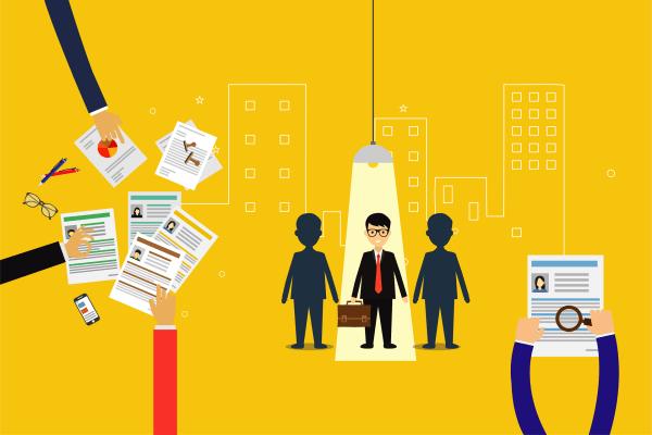 Kurs Rekrutacja i selekcja pracowników