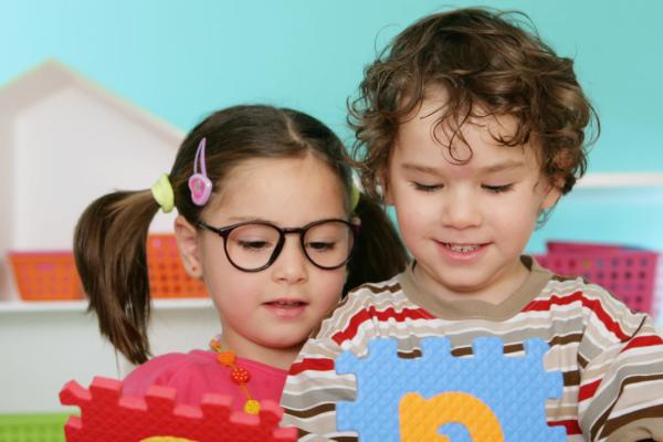Metoda Glena Domana w nauczaniu przedszkolnym